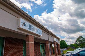 Matthews Chiropractor at Matthews 148-D East Charles St., Matthews, NC 28105